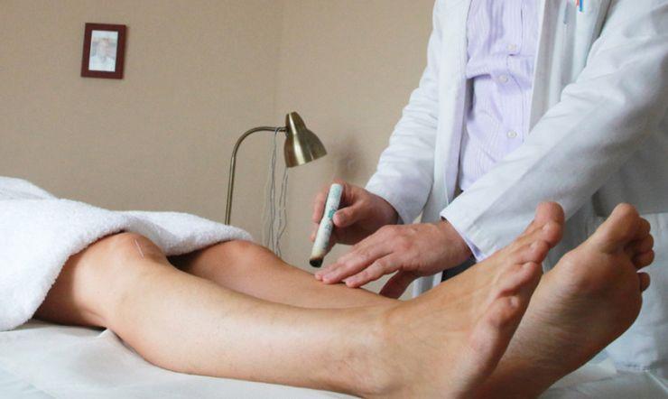Napló Megyei Napilap cikke az akupunktúráról