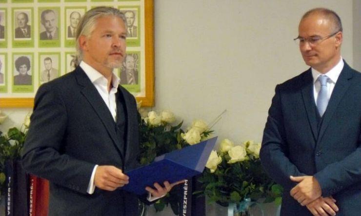 Adjunktusi kinevezés Semmelweis napon
