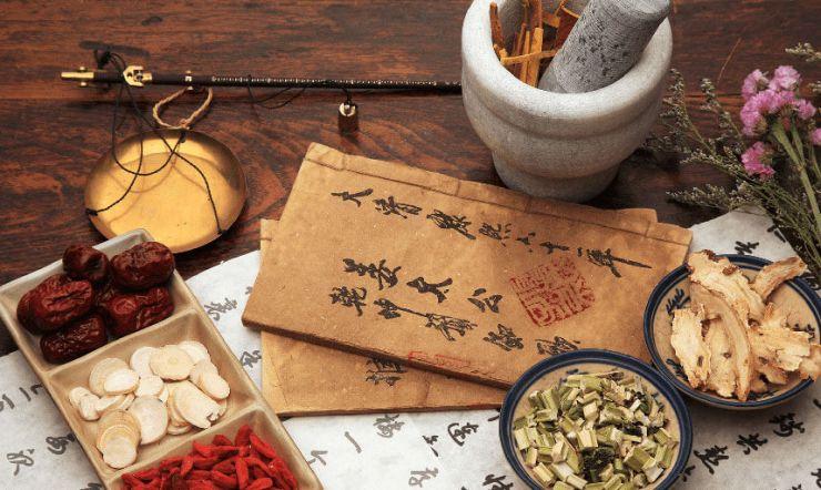 Előadás a kínai orvoslásról