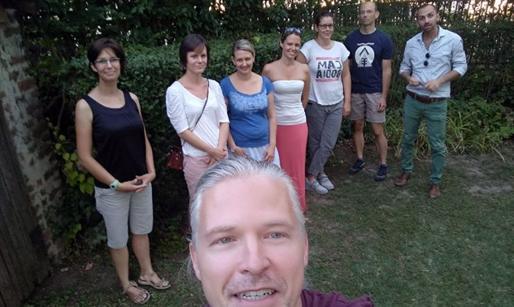 Integratív orvosi (önképző) kör Veszprémben
